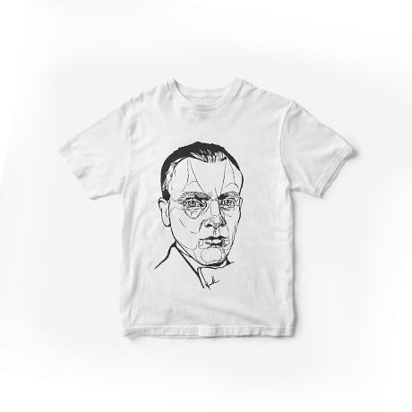 Дизайн футболок в Москве
